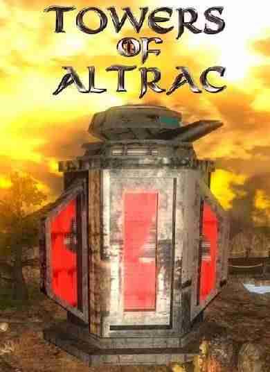 Descargar Towers of Altrac Epic Defense Battles [MULTI3][0x0007] por Torrent